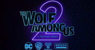 The Wolf Among 2