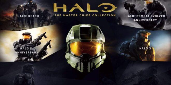 سری بازیهای Halo